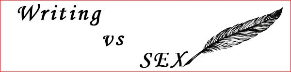25 Reasons Fiction Writing Is Better Than Sex